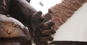 Festival do Chocolate de Óbidos 2009-5